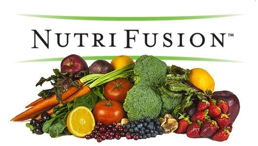 NutriFusion Fruits Vegetables