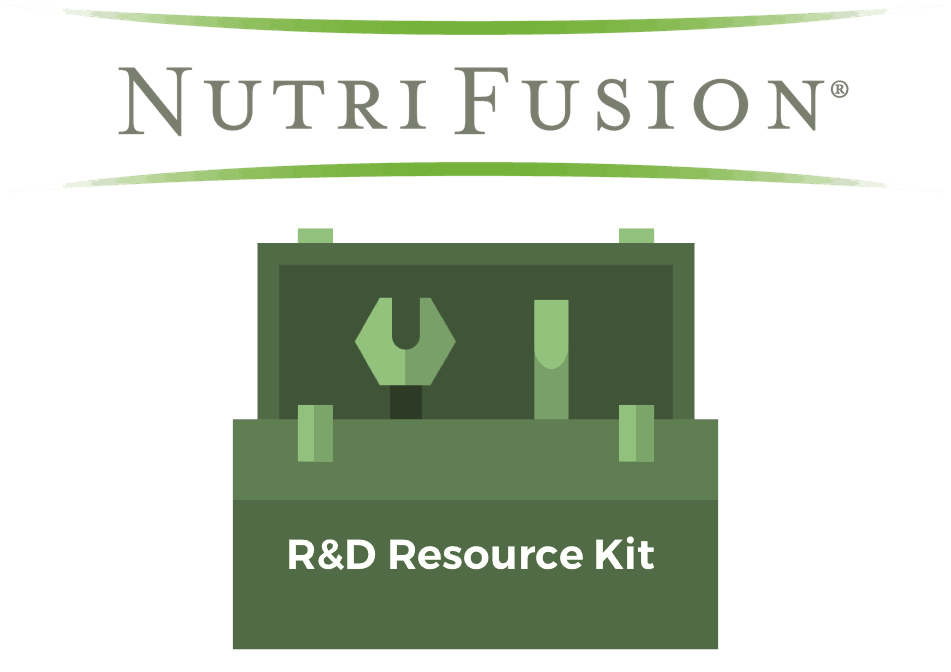 nutrifusion food nutrient science