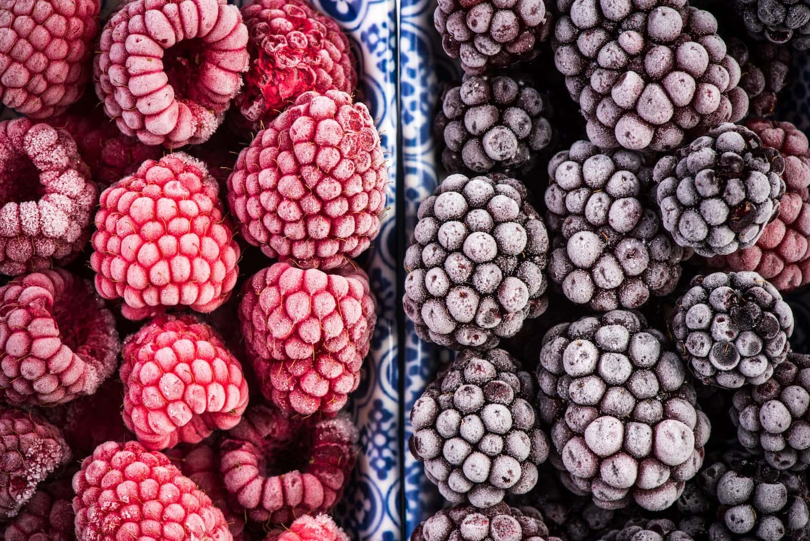 frozen fruit and vegetable more nutritious