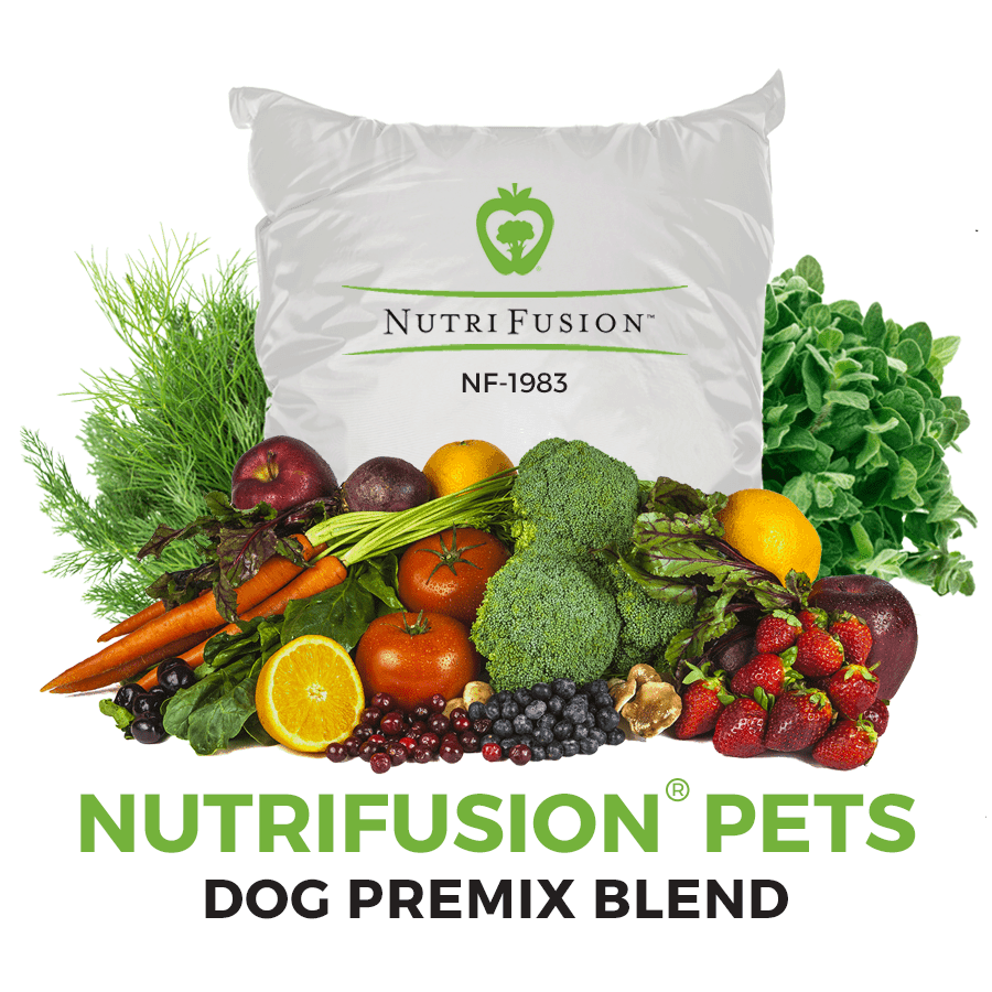 NF-1983 Pets Premix Vitamins Minerals Fruits Vegetables