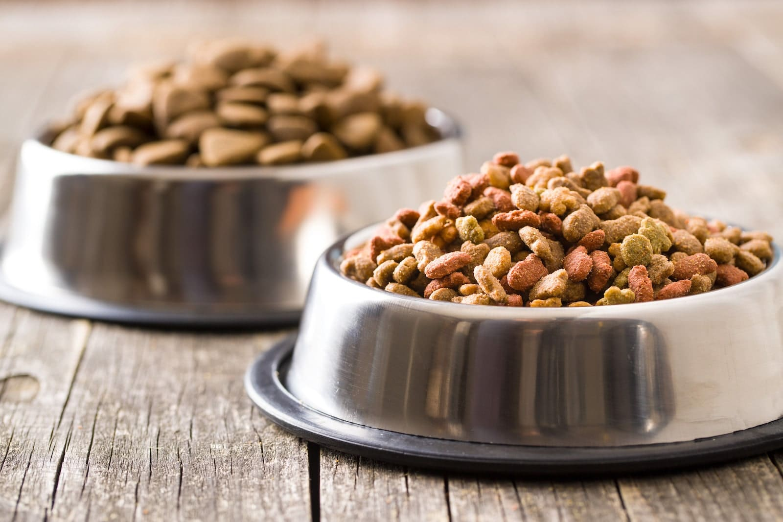 Sales of Pet Food Growing Faster Than Packaged Human Food Sales