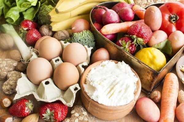 B-Vitamins and The Best Whole Food Sources